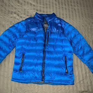 Patagonia Men's Ultralight Down Jacket XXL